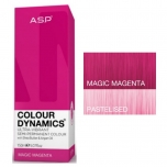 Tonējoša matu krāsa Colour Dynamics Magic Magenta, 150 ml