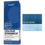 Colour Dynamics Blue Denim, 150 ml