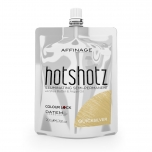 Tonējoša matu maska Hot Shotz Quick Silver, 200 ml
