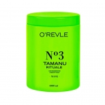O'REVLE TAMANU RITUALE No1, Mask 1000 ml