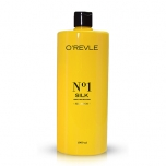 O'REVLE Silk No1, Smoothing Shampoo for dry hair, 1000ml