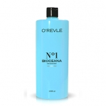 O'REVLE Bioceana No1, Restoring Shampoo for damaged/oily hair, 1000ml