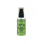 O'REVLE TAMANU RITUALE No4, seerum 50 ml