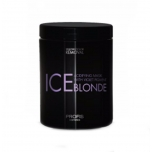 PROFIS ICE BLONDE MASK, with violet pigments, 1000ml