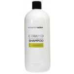 PROFIS ESSENTIAL SALON CERAMID SHAMPOO Tugevdav šampoon keramiididega, kahjustatud juustele, 1000ml