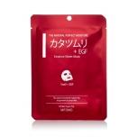 MITOMO маска для лица Snail & EGF Essence Mask (25g)