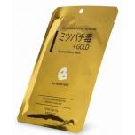 MITOMO näomask Bee Venom & Gold Essence  (25g)
