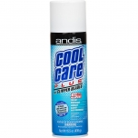 "ANDIS Spray for clippers ""Cool care plus"""