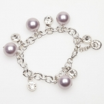 Pearls for girls, браслет
