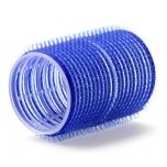 Ruļļi matiem 12 gb. 40mm (zili)