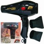 Fēns Parlux 3200 Compact Must