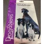 Перчатка для чистки зубов у собак Doga Nova Handy Brush
