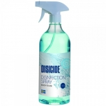 Disicide disinfection spray for surfaces, 1000 ml