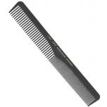 Triumph Master Wolf37 antibacterial cutting comb A601, BLACK