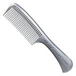Triumph Master antibacterial comb A612, GREY