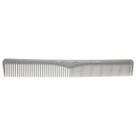 Triumph Master Wolf37 antibacterial comb A601, GREY