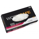 WorkSafe gloves, vinyl, 100 pcs, S size