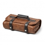 Bravehead Stylist Traveling case, brown