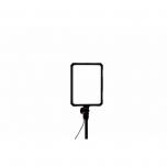 NANLITE COMPAC 40B LED LAMP alusega