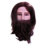 Treeningpea -mees habemega