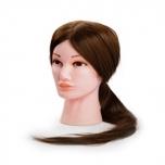 """Тренировочный манекен, синтетические волосы """"XL"""""""