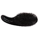 Olivia Garden 100% Boar Styler Kidney Brush pusahari
