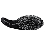 Olivia Garden Kidney Brush Care & Style matu suka