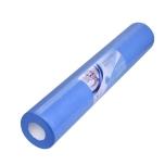 Одноразовые покрывала Ro.ial на кушетку, голубые, 60cmx70m(LEN3409)