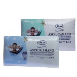 Ro.ial disposable towels 45x80cm, 100 pcs