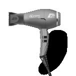 Parlux Alyon фен 2250W, Graphite