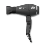 Parlux Alyon hairdryer 2250W, matt black